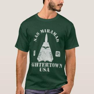 T-shirt Top Gun - NAS Miramar