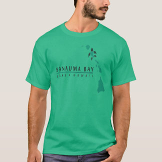 T-shirt Tortue d'Hawaï