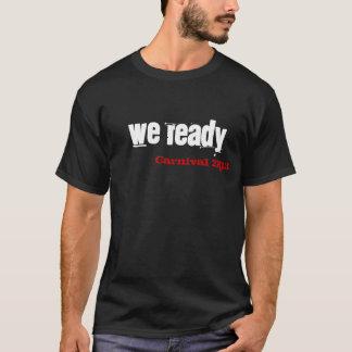 T-shirt Totalement Trini - nous préparons 2K13