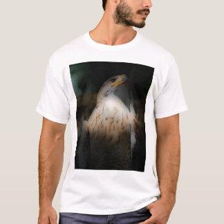 T-shirt 'Totem Hawk