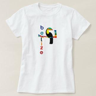 T-shirt Toucan de Belize