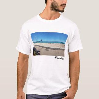 T-shirt toujours Honolulu