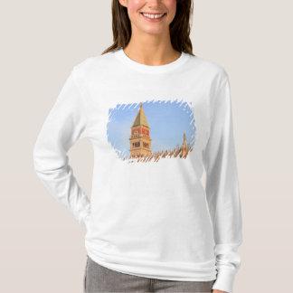 T-shirt Tour de Bell, Piazza San Marco, Venise, Italie