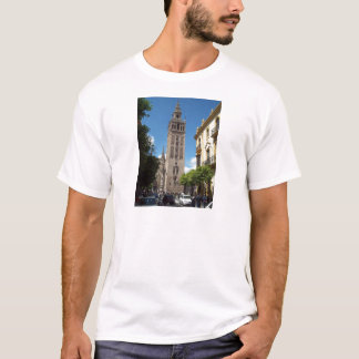 T-shirt Tour de Giralda