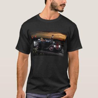 T-shirt Tour de joie