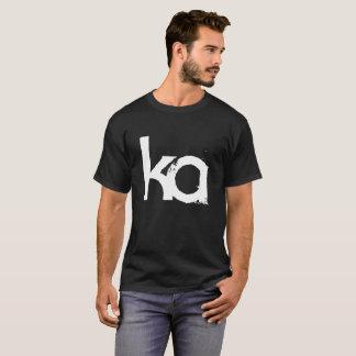 T-shirt Tour foncée - ka