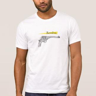 T-shirt Tournez
