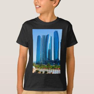 T-shirt Tours d'Etihad