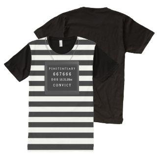 T-shirts d'Halloween pour homme