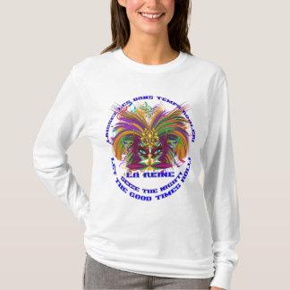 T-shirt Toutes les notes légères de vue de femmes de
