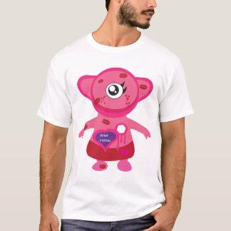 T-shirt Toy Art Love 3/4
