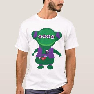 T-shirt Toy Arts Love 2/4