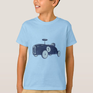 T-shirt Toy Car