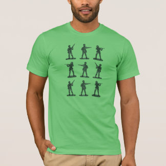 T-SHIRT TOY SOLDIER