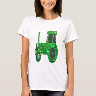 T-shirt Tracteur de Tractoring