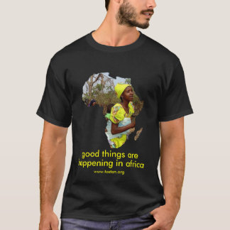 T-shirt Tradition orale