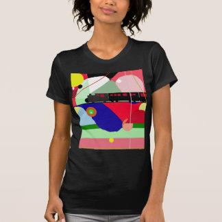T-shirt Train