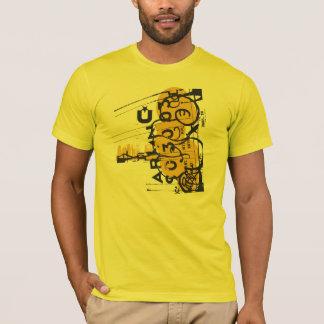 T-shirt Train 030