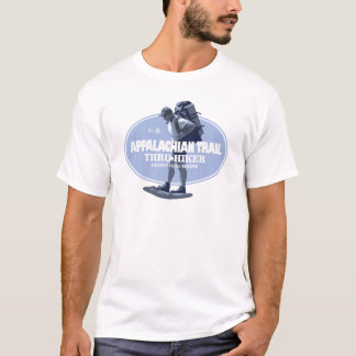 T-shirt Traînée appalachienne (TH)