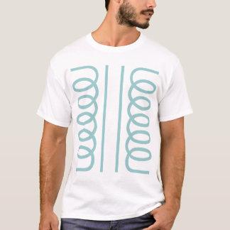 T-shirt Transformateur électrique