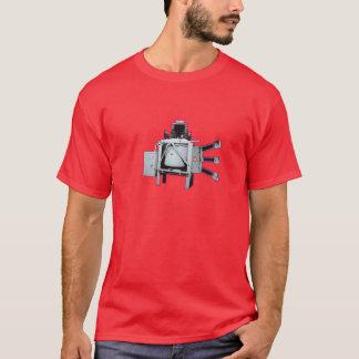 T-shirt Transformateurs