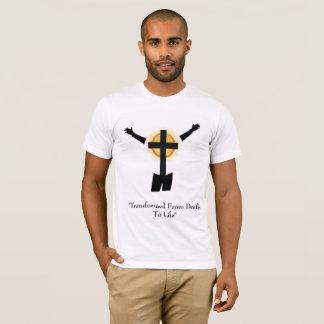 T-shirt ! Transformé !