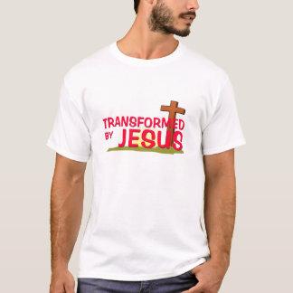 T-shirt Transformé par JÉSUS
