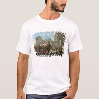 T-shirt Transport des prostituées