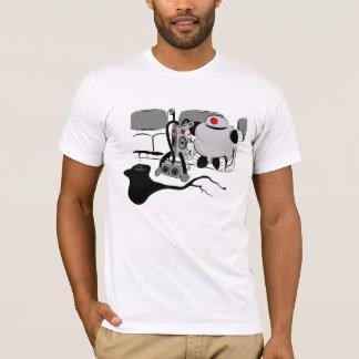 T-shirt Transport public