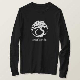 T-shirt Travaux de la terre
