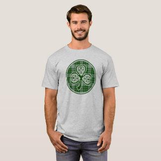 T-shirt Trèfle celtique