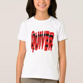 """T-shirt TREMBLEMENT ; Argot pour, """"oooooo je suis"""