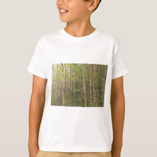 T-shirt Trembles