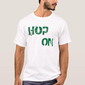 T-shirt Trémie de camp