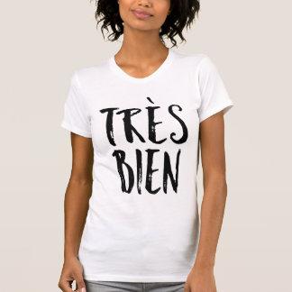 T-shirt Très Bien