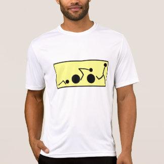 T-shirt Triahlete Xing