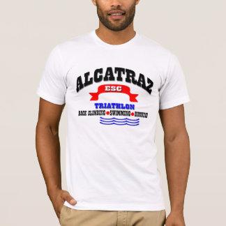 T-shirt Triathlon d'Alcatraz