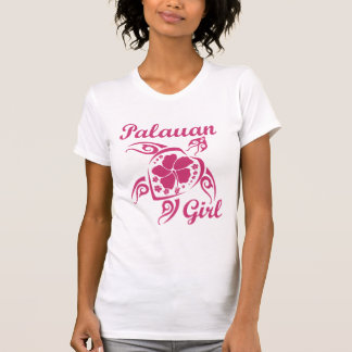 T-shirt Tribal_turtle