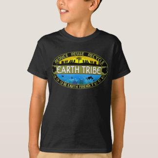 T-shirt Tribu de la terre