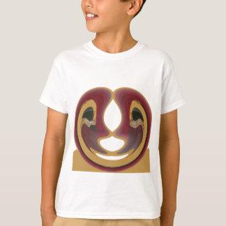 T-shirt Tribu Image.png de Tratidional d'Africain de