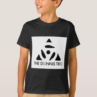 T-shirt Trio Merch de Donnis