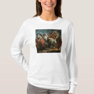 T-shirt Triumph de Marcus Aurelius