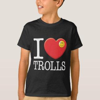 T-shirt Trolls