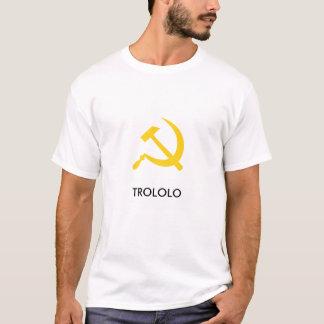 T-SHIRT TROLOLO