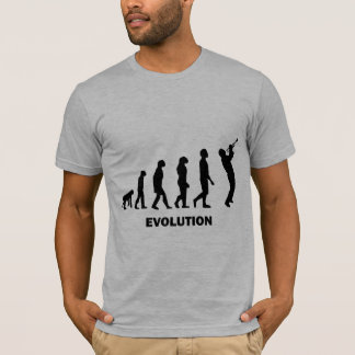 T-shirt Trompette