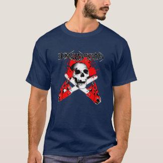 T-shirt tronçonneuse - hommes