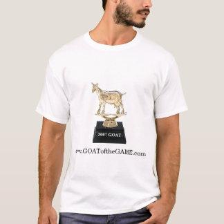 T-shirt Trophée de chèvre