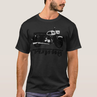 T-shirt Trophée du MZ