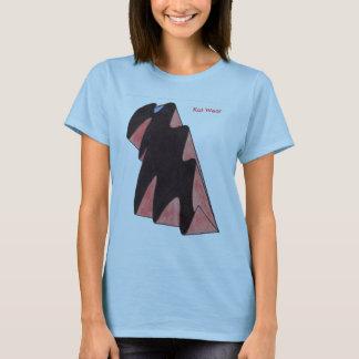 T-shirt Trou noir, usage de KAT