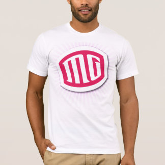 T-shirt Trouille T de MG